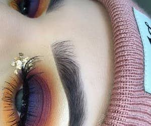chicas, diy, and make up image