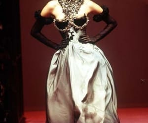 Christian Lacroix, Couture, and fw95 image