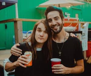 all time low, bands, and jack barakat image