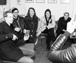 bands, the maine, and derek sanders image