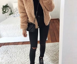 fashion, girl, and inspiration image