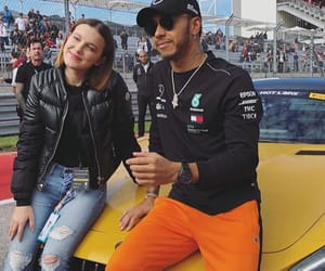 f1, millie bobby brown, and formula 1 image