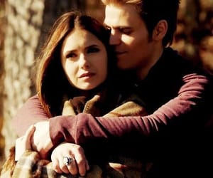 elena, inspirational, and stefan image