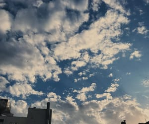 argentina, cielo, and cool image