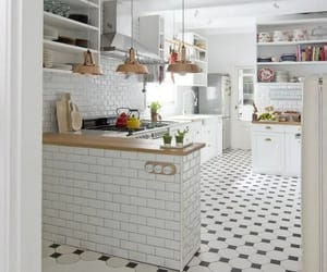 cocina, hogar, and rincon con encanto image