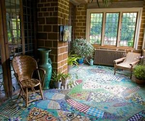 decoracion, hogar, and mosaico image