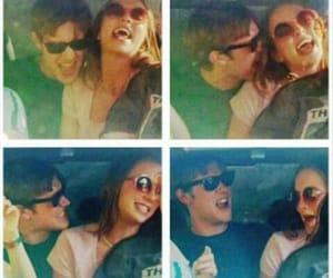 Archie, couple, and flirt image