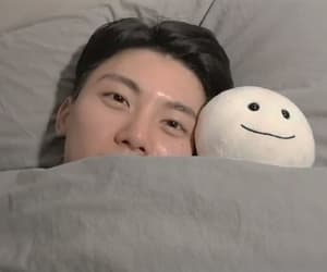 boy, cute, and korean image