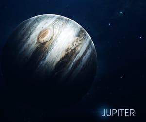 exploration, jupiter, and planet image
