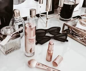 makeup, beauty, and accessories image