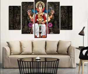 elephant, Ganesha, and 5 image