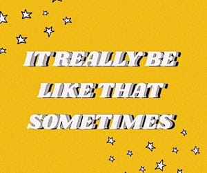 stars, yellow, and quotes image
