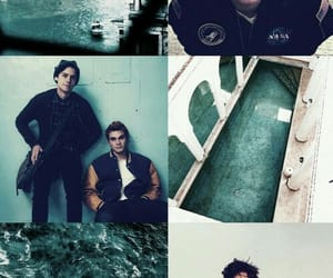 tv show, netflix, and riverdale image