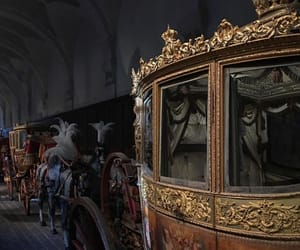 amazing, art history, and carriage image