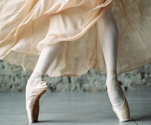 artistic, ballerinas, and ballet image