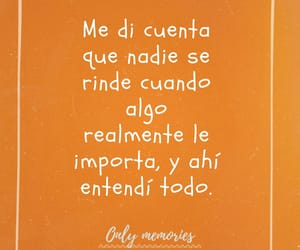 frases, vida, and importa image