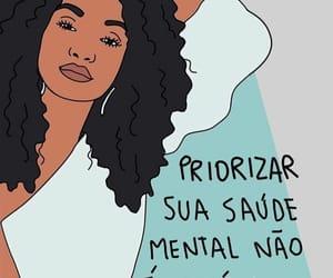 brasil, drawn, and frase image
