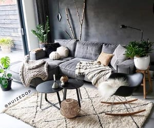 cozy, home, and berber image