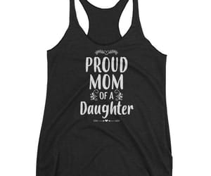 mom and daughter, motherdaughtergift, and etsy image