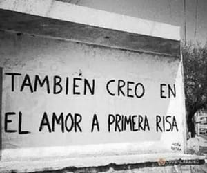 love, Risa, and accion poetica image