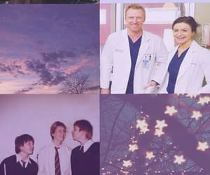 owen hunt, molly weasley, and fred and george weasley image