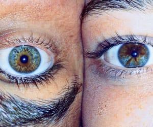eyes, hazel, and jay image