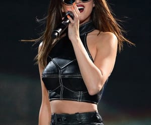 selena gomez, revival tour, and revival image