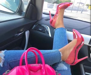 goals, pink, and pretty image