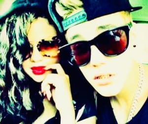 Image by justin and selena