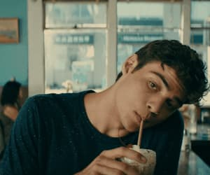 gif, noah centineo, and peter k image