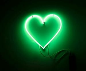 green, أخضر, and neon image