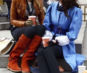 girl, gossip girl, and blair waldorf image
