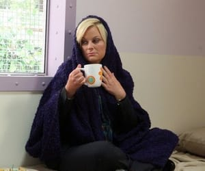 Amy Poehler, mood, and parks and recreation image