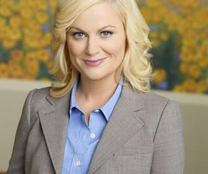 Amy Poehler, parks and recreation, and mood image