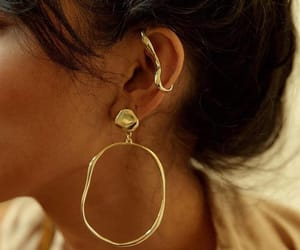 earrings, accessories, and cool image