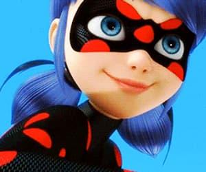 Adrien, anime, and ladybug image