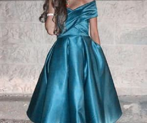 wedding dress, cheap homecoming dresses, and homecoming dress image