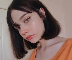 aesthetic, asian, and orange image