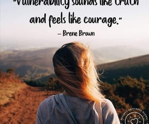 courage, quote, and strength image