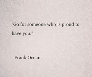 frank ocean, quotes, and love image