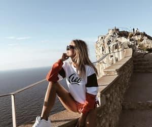 enjoy life, fashion, and girl image