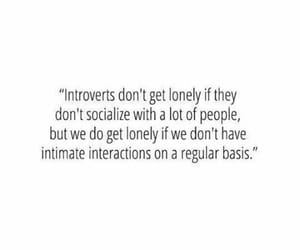 introverts and introvert image