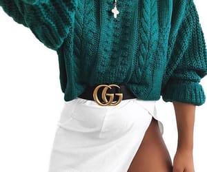fashion, sweater, and gucci image