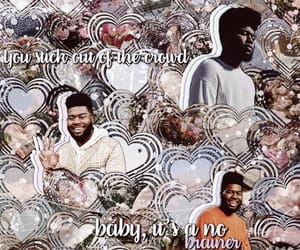 astrology, food, and khalid image