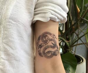 tattoo and theme image