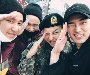 g-dragon, kwonjiyong, and bigbang image