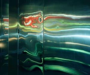light and wall image