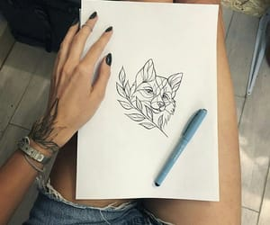 beautiful, Best, and drawing image
