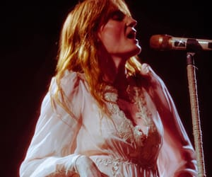 band, song, and florence and the machine image