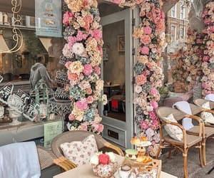 beautiful, decoration, and entrance image